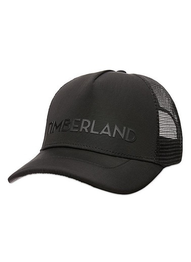 Timberland Şapka Siyah